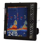 魚探 HONDEX ホンデックス 10.4型カラー液晶デジタル魚群探知機 HE-7311F-Di-Bo TD68 2kW 50(2kW)&200(1kW)KHz