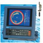 魚探 KODEN 光電 10.4型 カラー液晶 ソナー ESR-140 MkII