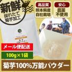 菊芋パウダー(100g入り) 1袋