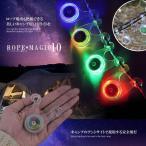 ロープ LED マジック 10個セット ライト キャンプ 転倒防止 おしゃれ 照明  防災 10-ROPEMAGIC