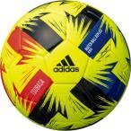 [adidas]アディダス TSUBASA(ツバサ) レプリカ キッズ サッカーボール 検定4号球 (AF411Y)[取寄商品]