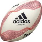 [adidas]アディダス オールブラックス レプリカ ラグビーボール 4号球 (AR433AB)[取寄商品]