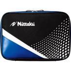 [Nittaku]ニッタク 卓球ラケットケース ストリームケース (NK-7215)(09) ブルー