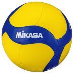 [MIKASA]ミカサ バレーボール レジャー球5号 (V340W) 2019年新デザイン[取寄商品]