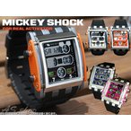 Disney 腕時計 ミッキー スクエアタイプ デジタルウォッチ ディズニー キャラクター デジタル腕時計 キッズ