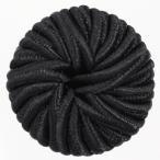 コードボタン  G9943-09(黒・ブラック) 28mm 1個入 (フォーマル向) ボタン 手芸 通販