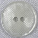 プラスチックボタン 01(白) 23mm 1個入 (貝調) KV48025 (ジャケット・コート向) ボタン 手芸 通販