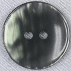 プラスチックボタン 09(黒) 23mm 1個入 (貝調) PW403 (ジャケット・コート向) ボタン 手芸 通販