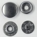 ドットボタン(ジャンパーホック)SELEX 13mm P-HBK(BN)xP-...