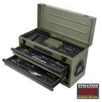 AP ツールセット OD(68点組)TS196 (限定) | 工具 工具セット 限定品 ガレージ