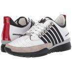 ディースクエアード スニーカー シューズ メンズ 251 Sneaker White/Black