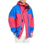 ナイキ ジャケット・ブルゾン アウター メンズ Nike ACG GORE-TEX Men's Jacket Rush Pink/ Hyper Royal