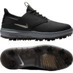 ショッピングナイキ シューズ ナイキ シューズ メンズ ゴルフ Nike Men's Air Zoom Direct Golf Shoes BlackMtlcSilver