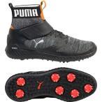 ショッピングプーマ シューズ プーマ シューズ メンズ ゴルフ PUMA IGNITE PWRADAPT Hi-Top Golf Shoes Black