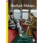 Level 4: Sherlock Holmes with MP3 CD/シャーロック・ホームズ名作集/洋書/多読/英語教材
