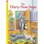 Level 4:The Thirty Nine with MP3 CD/洋書/多読/英語教材