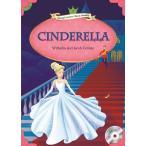 Level 3: Cinderella シンデレラ/洋書/多読/英語教材/MP3 CDセット