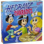 HEDBANZ CHARADES/英語で質問ゲーム/ヘッドバンド【商品改定/パッケージ変更あり】