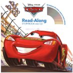 CARS「カーズ」(CD付き絵本)/洋書絵本/ディズニー英語音声絵本