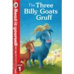 THREE BILLY GOATS GRUFF(レベル1)/洋書絵本/三びきのやぎ
