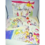 国際理解かみしばい Christmas(クリスマス) 日本語&英語