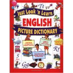 Just Look n Learn English Picture Dictionary (Just Look ©n Learn Picture Dictionary Series)