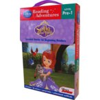 READING ADVENTURES: SOFIA THE FIRST (10 BOOKS)/洋書絵本