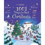 〜納期1ヶ月程度かかります〜1001 THINGS TO SPOT AT CHRISTMAS/1001のクリスマスをさがせ!(英語の絵本)/洋書