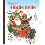 【楽譜付き!】JINGLE BELLS/ジングルベル/洋書/絵本/多読/英語の本