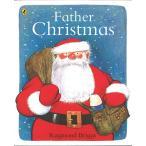 FATHER CHRISTMAS/さむがりやのサンタ/洋書/絵本/多読/英語の本