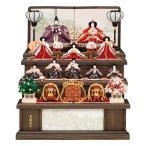 雛人形 ひな人形 雛 吉徳大光 三段飾り 十人飾り 花ひいな h253-ys-306261