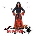 大きいサイズM?XL ハロウィン衣装 大人用 女性用 ドレス witch 巫女 ウィッチガール ハロウィン 衣装 仮装 コスプレ レディース イベント ハロウィーン