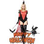 ハロウィン衣装 大人 女性用 サーカスのピエロ コスプレ ピエロ コスチューム サーカス ハロウィン 衣装 デビルス レディース ガールズ 滑稽 ハロウィーン