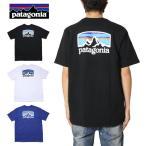 パタゴニア PATAGONIA Tシャツ 半袖Tシャツ メンズ レディース ブランド おしゃれ 大きい M''s FITZ ROY HORIZONS RESPONSIBILI-TEE 38501