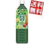 『送料無料』伊藤園 充実野菜 緑の野菜ミックス 930gペットボトル 12本入 (野菜ジュース)