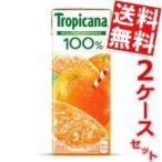 トロピカ-ナ 100  オレンジ 250ml