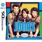 DS JONAS   (海外版)