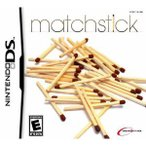 DS MATCHSTICK (海外版)