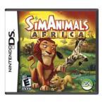 DS SimAnimals Africa (海外版)