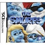 DS THE SMURFS (海外版)