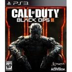 PS3 Call of Duty Black Ops III 【アジア版】<コール オブ デューティ ブラックオプスIII>
