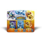 Skylanders Giants Triple Pack: Pop Fizz/WhirlWind/Trigger Happy スカイランダーズ ジャイアンツ トリプルパック : ポップフィズ/ワールウィンド/トリガ