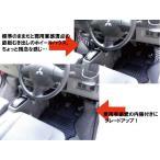 三菱ミニキャブ/日産クリッパー(NV100クリッパー)用ホイールハウストリム