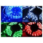 ショッピングLED LEDテープライト 4m モールライト LEDテープ LED間接照明 12V 電装パーツ