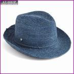 ヘレンカミンスキー カミンスキーXY HELEN KAMINSKI ≪2016SS≫アバカ フェドーラハット 丸めて収納可能なラフィア製ローラブルハット メンズ中折れ帽子