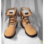 コスプレ用ブーツ オーダーメイド対応