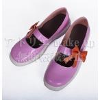 【女装山脈 ブーツ】古屋敷由良 ブーツ コスプレ アニ