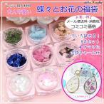 【メール便送料無料】大人可愛い 蝶々とお花の福袋