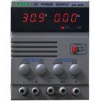2電圧デジタル直流安定化電源 ACH-305B 30V5A 5V2A ACH305B SCS