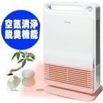 セラミックファンヒーター/自動人感付暖房&脱臭空気清浄機能/トイレ暖房atsh800SEN